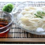 三輪素麺?揖保乃糸?素麺の種類と私の一押し!