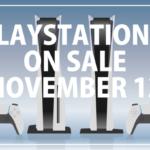 発売日間近!PS5のモデルの違いとPS4との互換性をチェック!