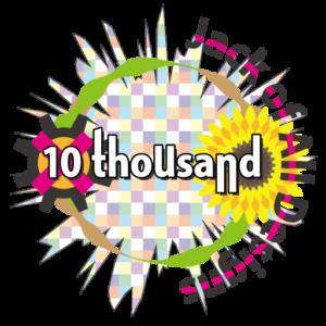 10 thousand